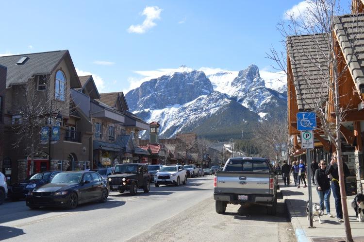 Hidden Gems of Banff: Peter Lougheed & Canmore