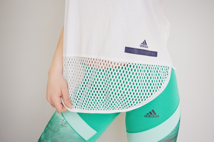 Adidas by Stella McCartney Review