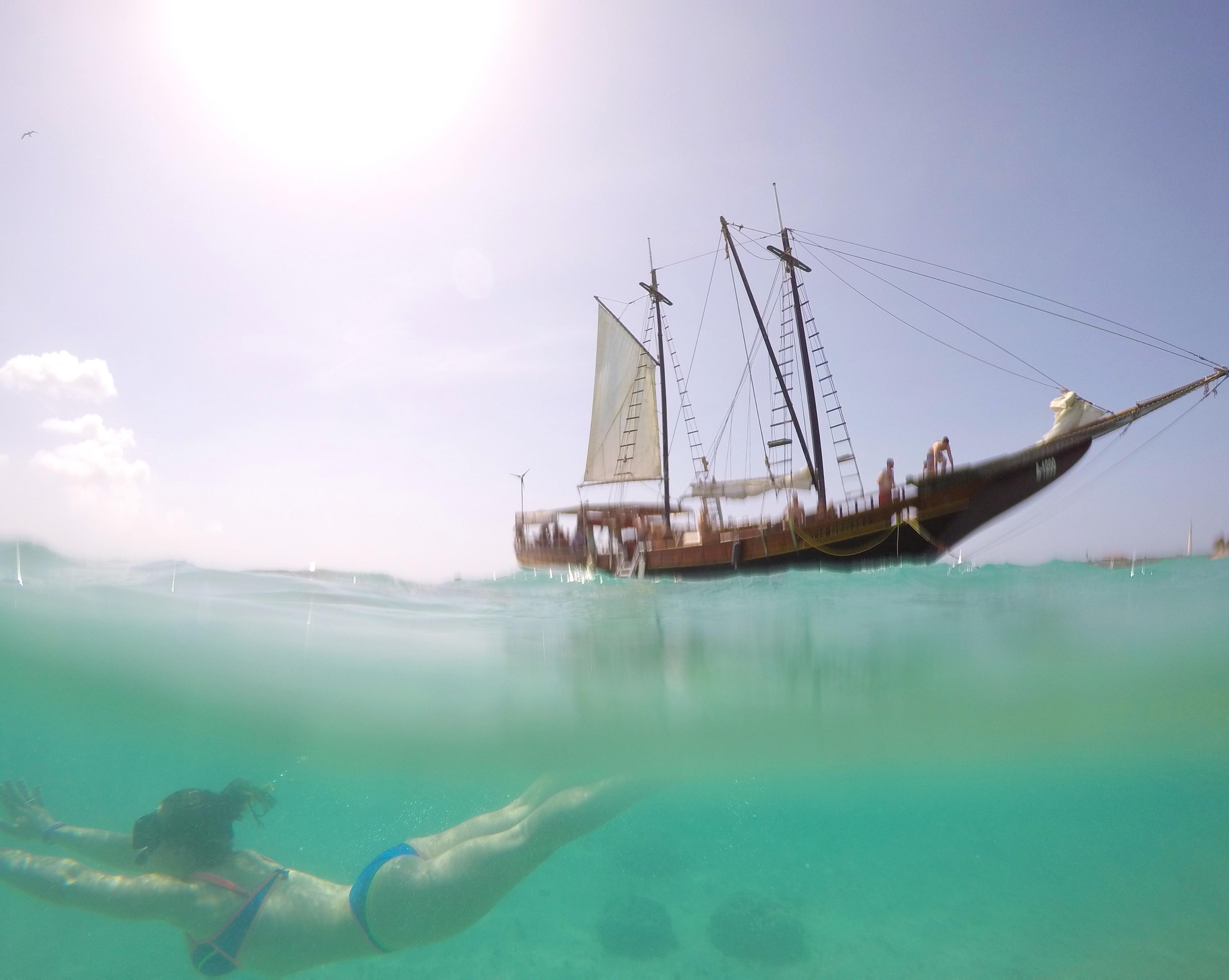 5 Reasons Aruba Should Be On Your Bucketlist
