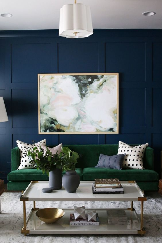 Tricks of the Trade: 5 Easy Ways To Decorate Like An Interior Designer (When You Can't Afford One)