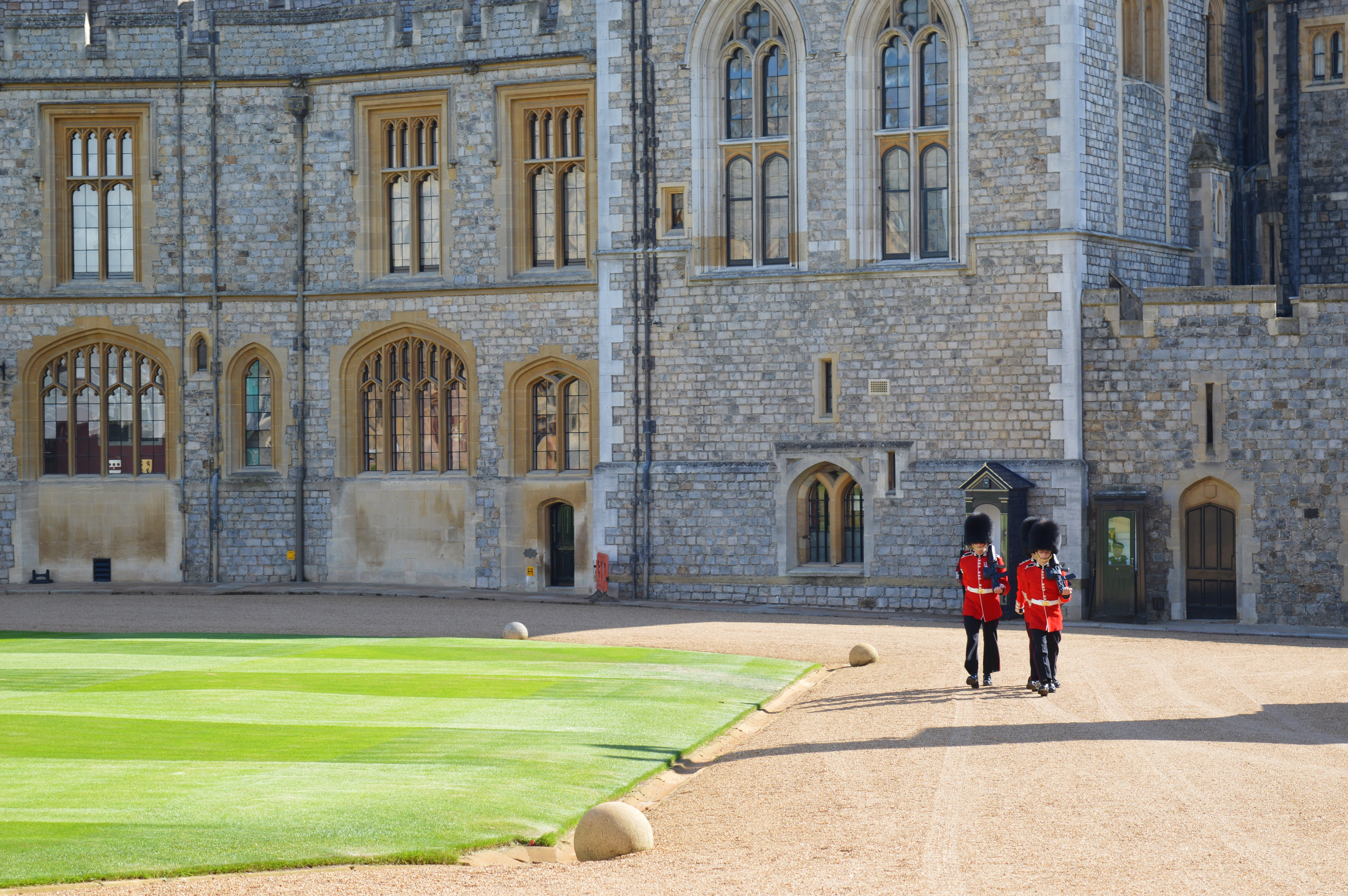 Everything You Need To Know Before Traveling To Windsor Castle From London